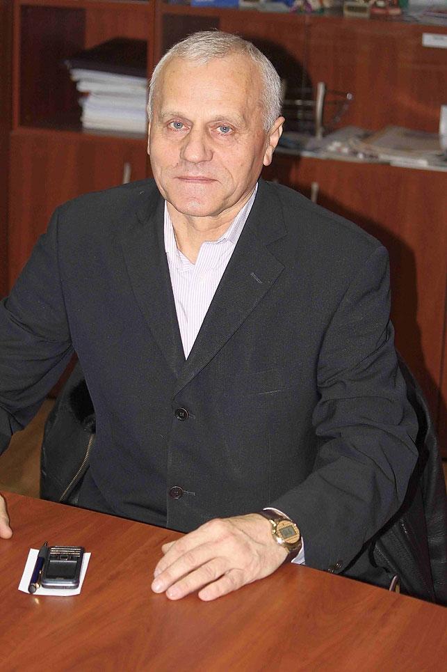 Александр Кривцов