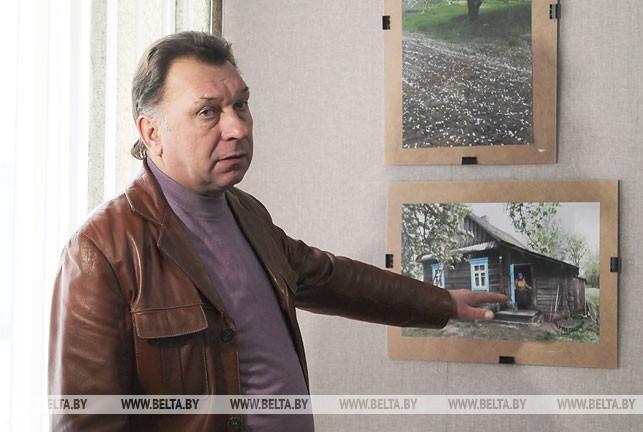 Сергей Холодилин