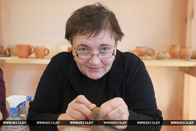 Лариса Булова