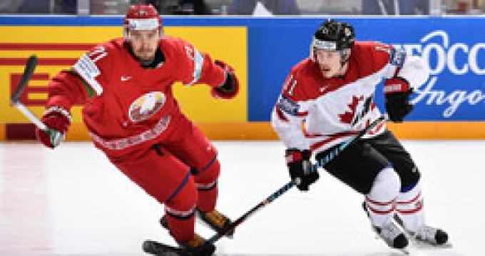 Чемпионат мира по хоккею-2017