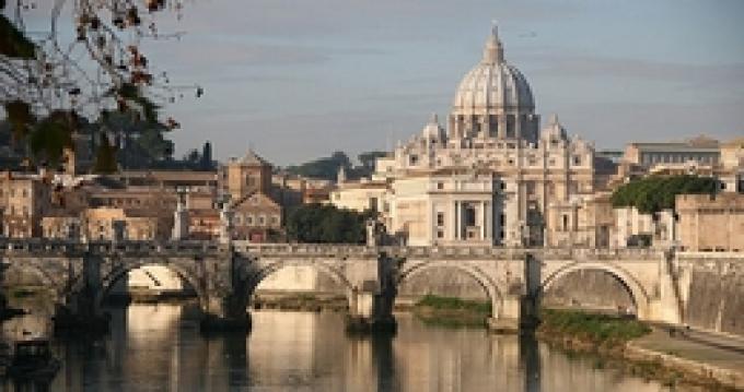 Визит Лукашенко в Италию и Ватикан