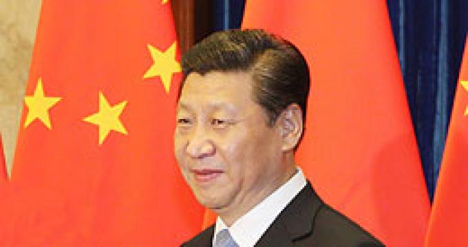 Визит Председателя КНР в Беларусь