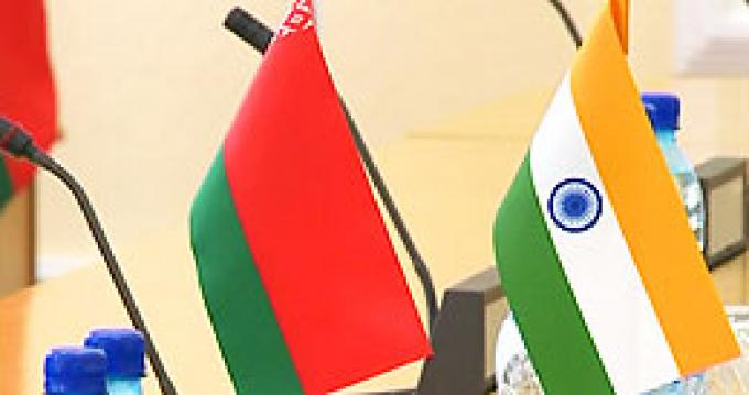 Официальный визит Лукашенко в Индию