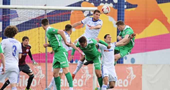 Чемпионат Беларуси по футболу-2018