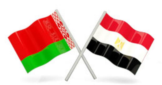 Официальный визит Лукашенко в Египет