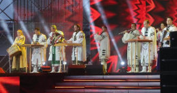 Купалье в Александрии