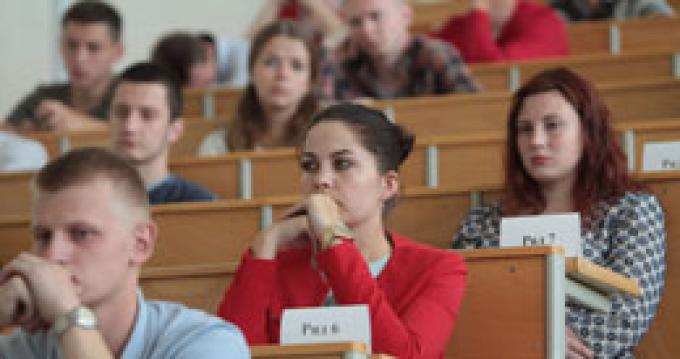 Изменение правил приема в вузы и ссузы