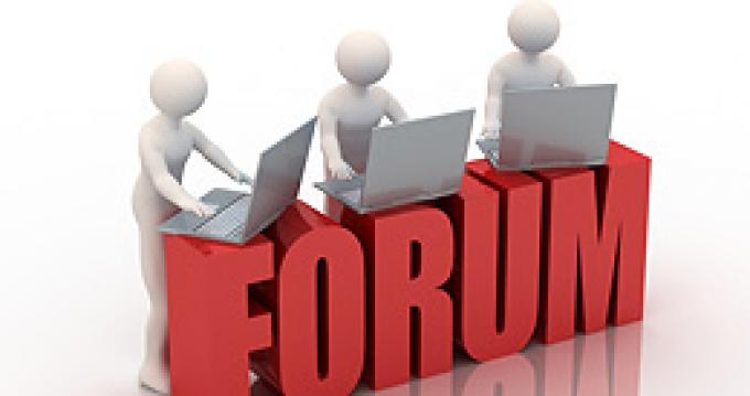 Республиканский форум идеологических работников в Минске