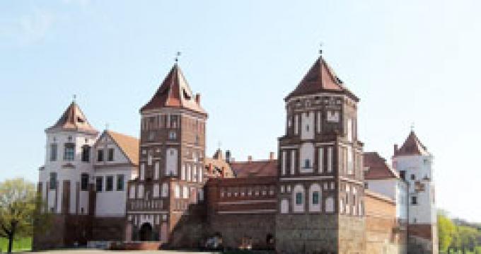 Пятидневный безвизовый режим для иностранцев в Беларуси