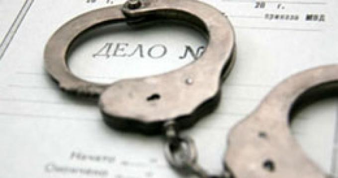 Подробности резонансных дел белорусской милиции