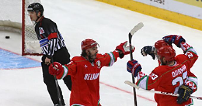 XIV Рождественский международный турнир любителей хоккея