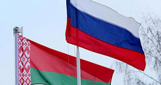 Рабочий визит Лукашенко в Россию