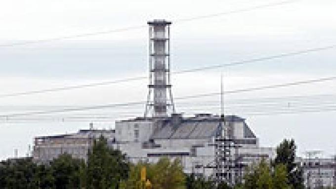 Годовщина катастрофы на Чернобыльской АЭС