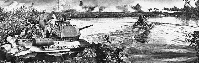 75-летие начала Великой Отечественной войны