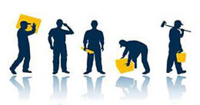 Искоренение социального иждивенчества