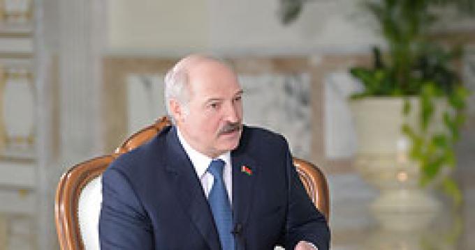 Интервью Лукашенко китайским СМИ