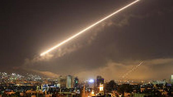 О ситуации в Сирии