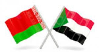 Официальный визит Лукашенко в Судан