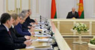 Эксперты о совещании у Президента по актуальным вопросам развития Беларуси