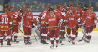 XIII Рождественский международный турнир любителей хоккея