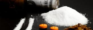 Борьба с незаконным оборотом наркотиков
