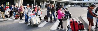 Безвизовый режим для иностранцев в Беларуси