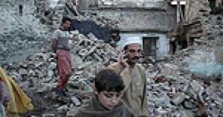 Землетрясение в Афганистане, Пакистане и Индии