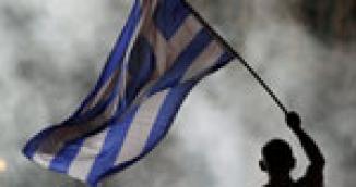 Угроза дефолта Греции