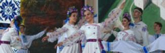 День белорусской письменности в Белыничах