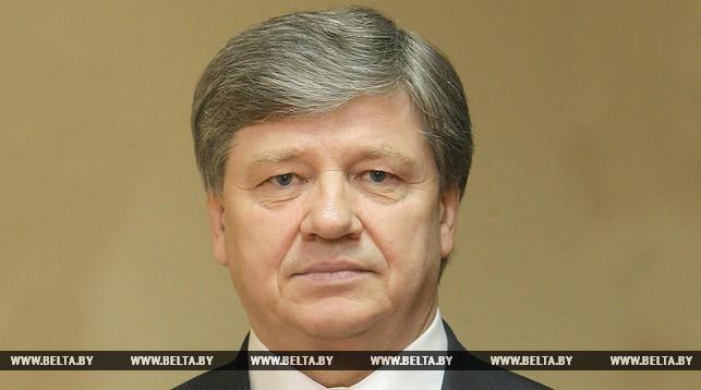 Михаил Хвостов