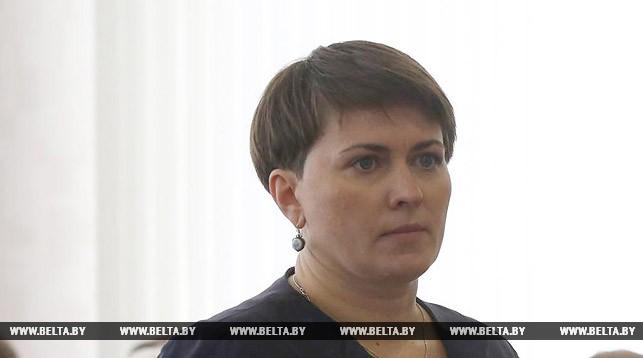Татьяна Короткевич.
