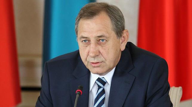 Евгений Слобода