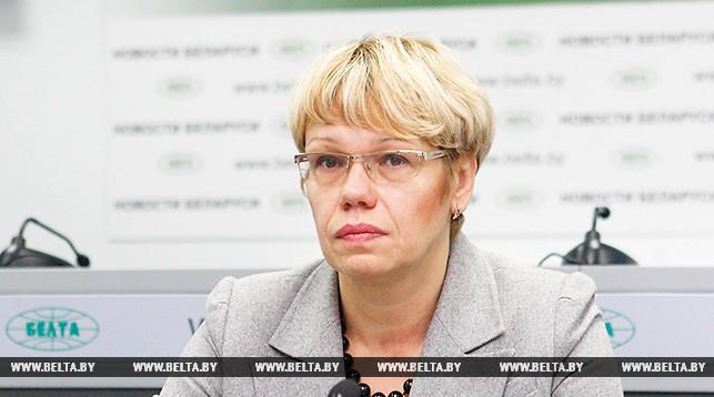 Элла Селицкая