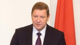 Сергей Сидорский
