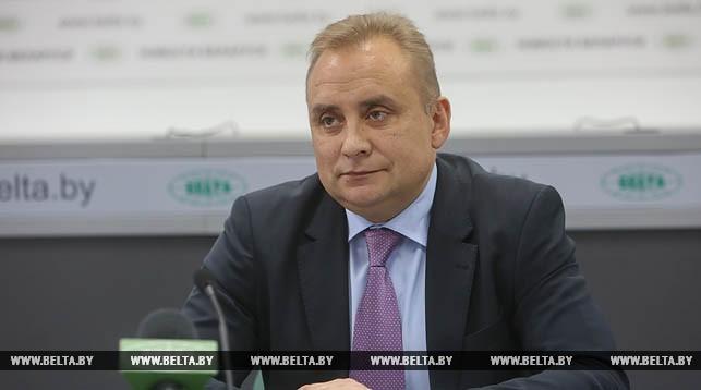 Дмитрий Корчик