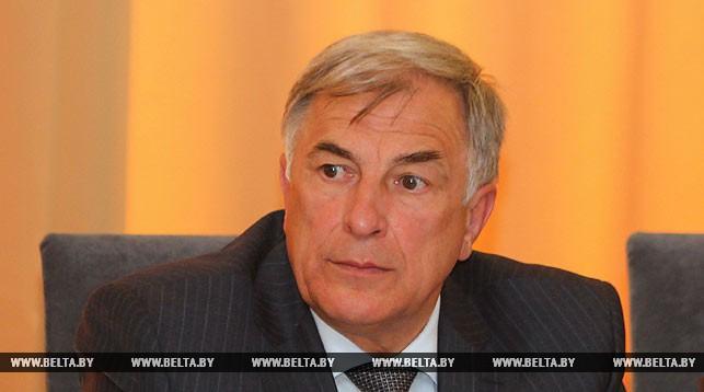 Олег Табанюхов