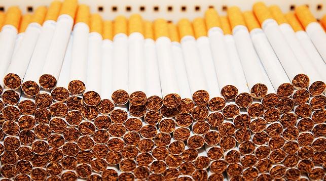Производство и реализация табачных изделий сигареты ld lounge купить