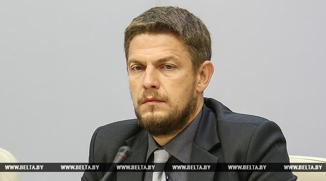 Александр Сотников