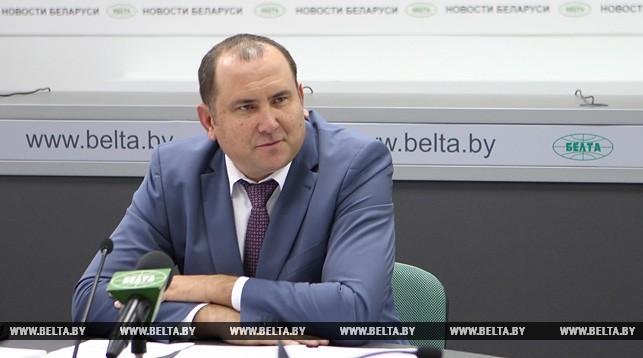 Евгений Рогачев