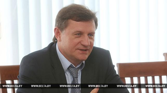 Михаил Журавков.