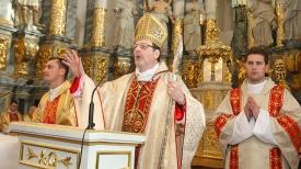 Архиепископ Клаудио Гуджеротти