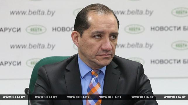 Карлос Умберто Ларреа Давила