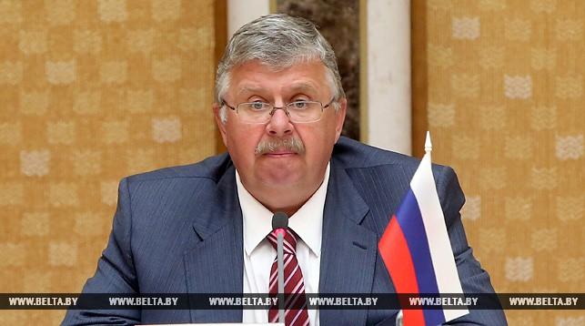 Андрей Бельянинов