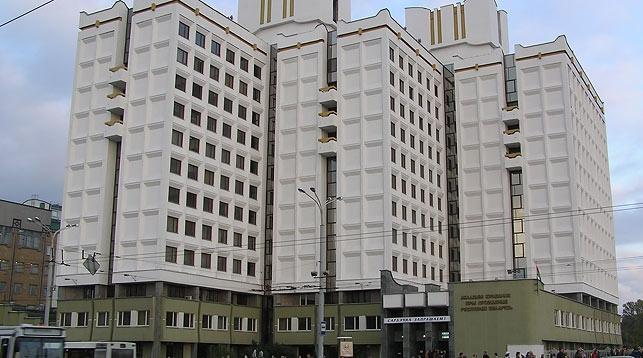 Академия управления при Президенте Беларуси