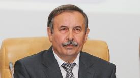 Игорь Качановский