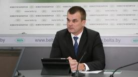 Олег Слижевский.