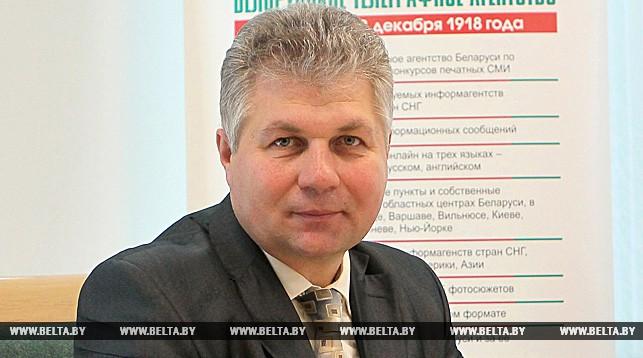 Александр Румак