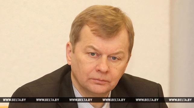 Владимир Доманевский