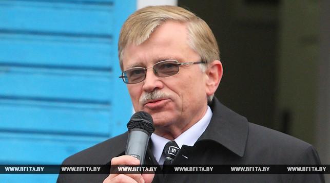 Анатолий Зимновода