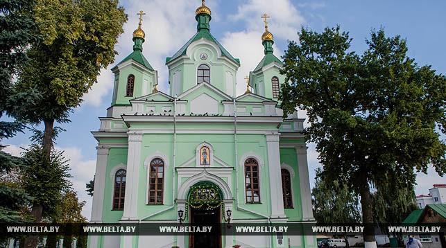 Свято-Симеоновский кафедральный собор.